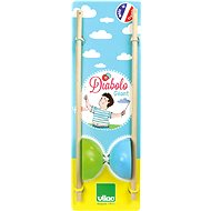 Great Diabolo - Game