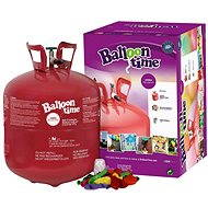 Helium Balloon Time 50 + balloons - Game set