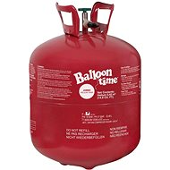 Balloon Time Helium Tank 50 - RC Models Accessories