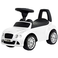 Baby's Bentley White - Ride-On Toy