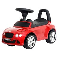 Bentley Continental GT Speed - Red - Ride-On Toy