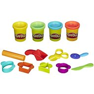 Play-Doh - Starter Set - Creative Kit