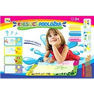 Drawing pad - Game set