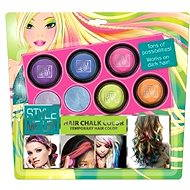 Style me up - Hair chalks - Beauty Set