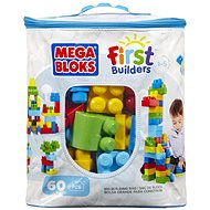Mega Bloks - Bag Boys - Building Kit