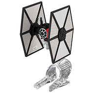 Hot Wheels - Star Wars Play Set with Starship Tie Fighter - Game set