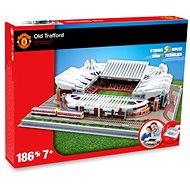 3D Puzzle Nanostad UK - Old Trafford Football Stadium Manchester United - Puzzle
