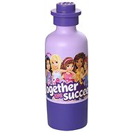 LEGO Friends Water bottle - Lavender - Drink bottle