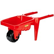 Wheelbarrow red - Sand Tool Kit