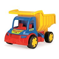 Wader - Gigant Truck Tipper - Toy Vehicle