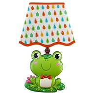Children's Lamp on the Wall - Frog - Figure Light