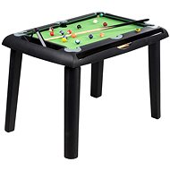 Billiard - Table - Party Game