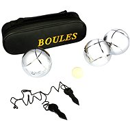 Petanque - Set of 3 balls - Outdoor Game