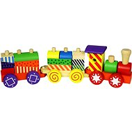 Train - Game set