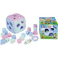 Baby set - Educational toy