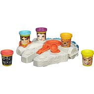Play-Doh - Star Wars Millenium Falcon - Creative Kit