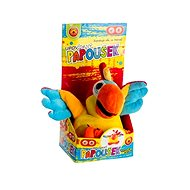 Rapper - DJ Talking Parrot - Interactive Toy