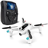 HUBSAN X4 FPV PLUS, 2.4GHz with HD Camera - Drone