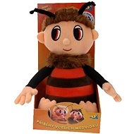 Singing Teddy Bee Brumda - Plush Toy