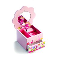 Jewelry Boxes - Flower box playing - Game set