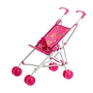 Doll stroller - golf clubs - Doll Stroller