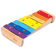 Rainbow xylophone - Musical Toy