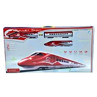 Bullet Train with accessories - Train