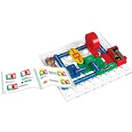 Secrets of Electronics - Radio 80 Experiments - Electronic building kit