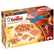 Teifoc - Bricks - Building Kit