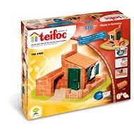 Teifoc - House Miguel - Building Kit