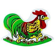 Rocking Rooster - Rocker