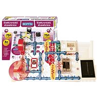 Boffin 750 - Electronic building kit