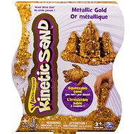 Kinetic Sand - Packaging 1lb / 454 g Metallic Gold - Creative Kit