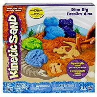Kinetic Sand Dino Dig Kit (12 oz/340 g) - Creative Kit