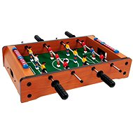 Wooden games - Table Football - Board Game