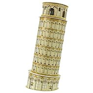 Three-layer foam 3D puzzle - Leaning Tower of Pisa - Puzzle