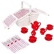 Tina Picnic Basket - Game set