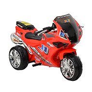 HECHT Baby Bike 52131 - red - Children's electric motorbike