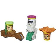 Play-Doh Star Wars - Vehicles Duo Pack - Creative Kit