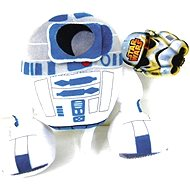 Star Wars Classic - R2-D2 17cm - Plush Toy