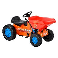 Kids' Pedal Tractor - Dump Hecht 51312 - Pedal Tractor