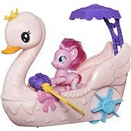 My Little Pony - Boat with sound effects - Game set