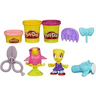 Play-Doh Town - Hairdresser with pet - Creative Kit