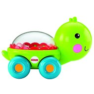 Fisher Price – Turtle with Beads - Educational toy