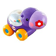 Fisher Price Poppity Pop Hippo - Educational toy