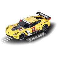 Carrera GO!!! - Chevrolet Corvette C7.R - Slot Car
