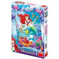 Dino Cheerful Ariel - Puzzle