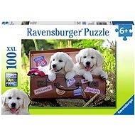 Ravensburger 105380 Oddych - Puzzle
