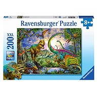Ravensburger In the Realm of Giants - Puzzle