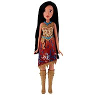 Disney Princess - Pocahontas Doll - Doll